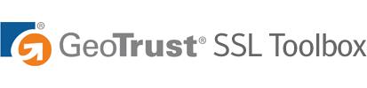 GeoTrust SSL Toolbox